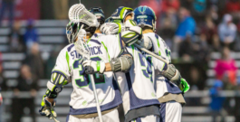MLL Week 5: Four close games won by four goals or fewer