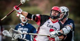 World Lax: Canada dominates Scotland 22-3