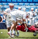 World Lax: USA wins controversial gold