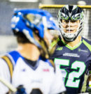 MLL: Hounds double up Bayhawks 20-10