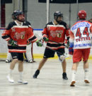 MSL: Redmen frustrated after falling to Lakers in game seven