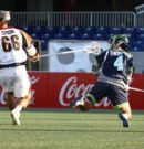 MLL: Bayhawks split weekend games