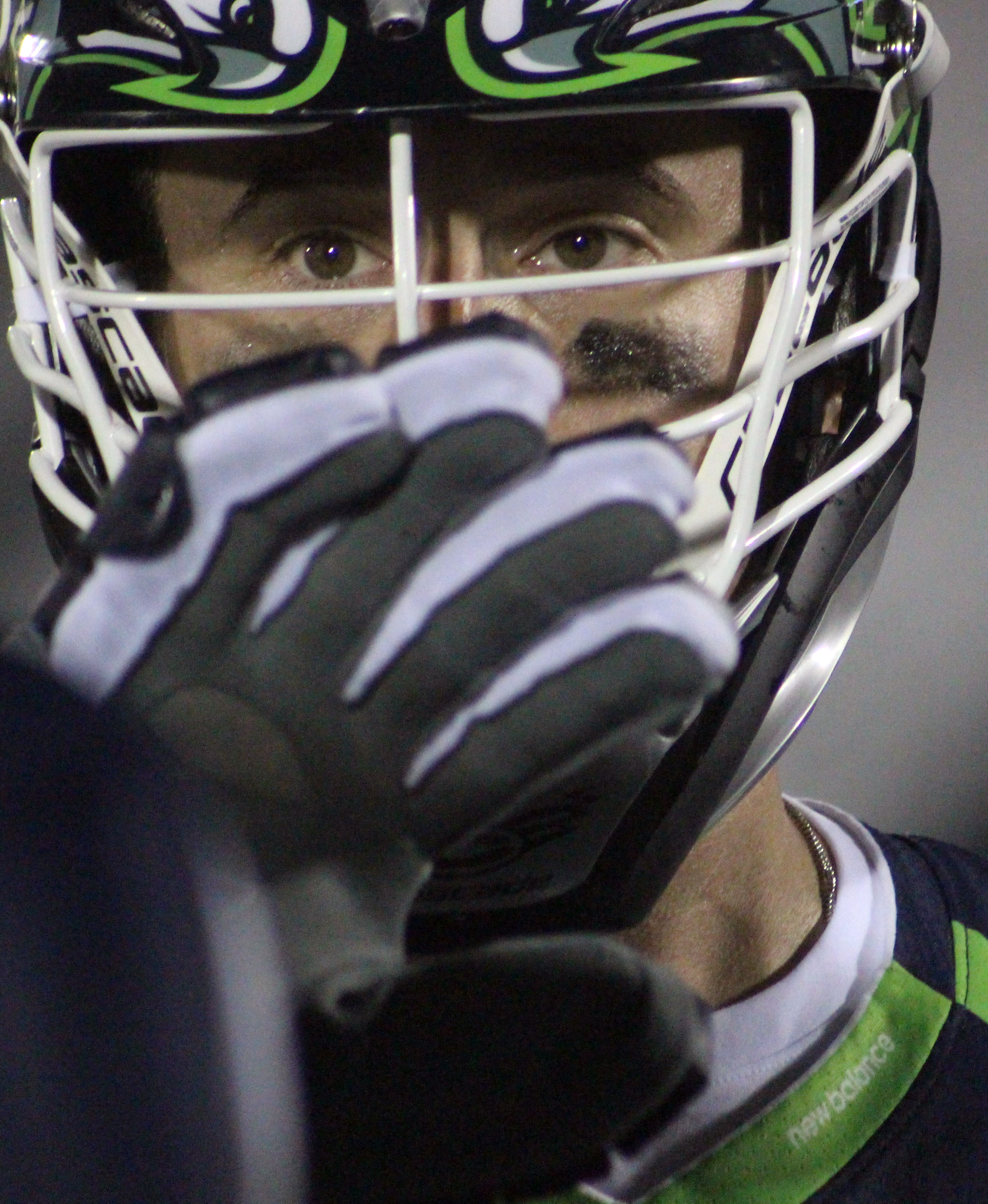 PHOTOS: Outlaws @ Bayhawks – In Lacrosse We Trust