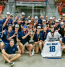 CLA: Alberta claims Midget Nats title for second consecutive year