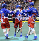 NLL: Toronto Rock rolling into Philly this weekend