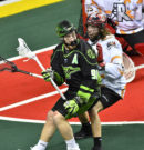 NLL Season in Review: Saskatchewan Rush
