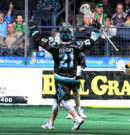 NLL: Boushy's big debut not enough to propel Knighthawks to win
