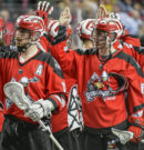 NLL: Roughnecks demolish Rush 18-8
