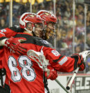 NLL: Roughnecks will represent the West in NLL Cup