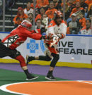 NLL: Del Bianco shines in Roughnecks' game one win over Bandits