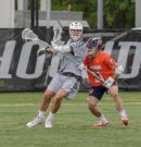 NCAA: Fire day from Spencer lifts Loyola over Syracuse