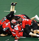 PHOTOS: NLL Championship, Game 2