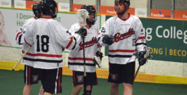 MSL: Brooklin Lacrosse Club staying positive despite record