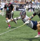 Baker: MLL and PLL give fans equal entertainment in first week of play