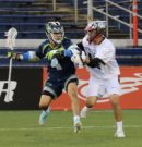 MLL: Thompson scores five as Bayhawks extinguish Blaze 16-13