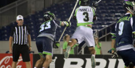 MLL: Lizards hold off late-game surge by Bayhawks