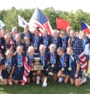 World Lax: U.S. wins women's U19 world championship